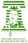 MARTIN LUTHER KING: LIBERTY