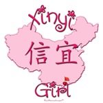 XINYI GIRL GIFTS...