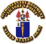 COA - Infantry - 46th Infantry Regiment