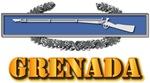 Combat Infantryman Badge - Grenada