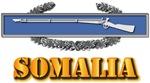 Combat Infantryman Badge - Somalia