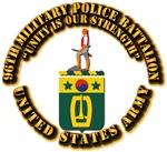 COA - 96th Military Police Battalion