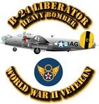 AAC - B-24 - 8 AF