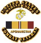 USMC - CAR - Afghanistan
