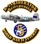 AAC - 22nd BG - 2nd BS - 5th Air Force