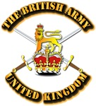 The British Army - UK