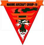 Marine Aircraft Group 16