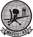 USMC - Marine Air Traffic Control Unit 62