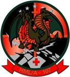 USMC - HMLA - 167