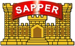 Sapper - Engineer Br