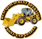 Heavy Equipment Operator - Front End Loader