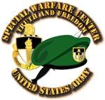 SWC - Beret Dagger DUI