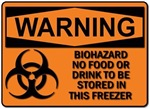 Biohazard - warning - 2