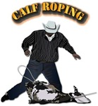 Calf Roping-2 with Text
