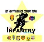 1st Heavy Combat Team - 1st Infantry Division