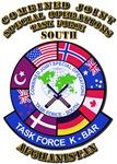 SOF - CJSOTF - South