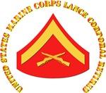 USMC - Lance Corporal - Retired