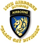 Army - 13th Airborne Division