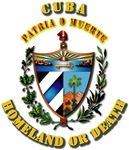 Cuba - Coat of Arms