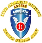 Army - 11th Airborne Division