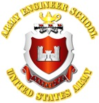 Army - Engineer School - DUI