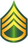 Army - Staff Sergeant E-6