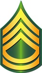 Army - Sergeant First Class E-7