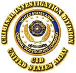 Army - Criminal Investigation Division