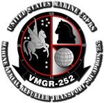 Marine Aerial Refueler Transport Squadron 252