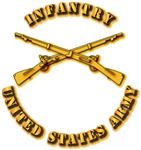 Army - Infantry