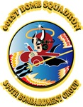 601ST BOMB SQUADRON