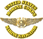 USMC - Marine Navigator