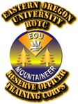 ROTC - Army - Eastern Oregon University