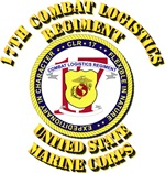 USMC - 17th Combat Logistics Regiment