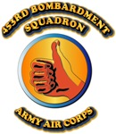 453rd Bomber Squadron