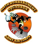 449th Bombardment Squadron