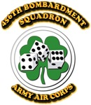 Army Air Corps - 456th Bomb Squadron