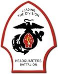 USMC - HQ Battalion - 2nd Marine Division