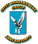 551st Bombardment Group