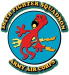 384th Fighter Squadron