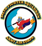 385th Fighter Squadron