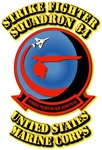 USMC - Strike Fighter Squadron 84