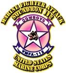 USMC - Marine Fighter Attack Squadron 112