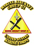 USMC - Marine Aircraft Group 31