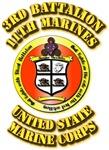 USMC - 3rd Battalion - 11th Marines