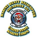 Marine Heavy Helicopter Squadron - 361