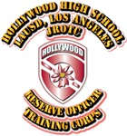 SSI - JROTC - Hollywood High School