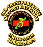 USMC - 3rd Transportation Support Battalion