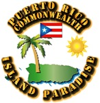 Puerto Rico - Island Paradise