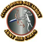 AAC - 416th Bomb Squadron